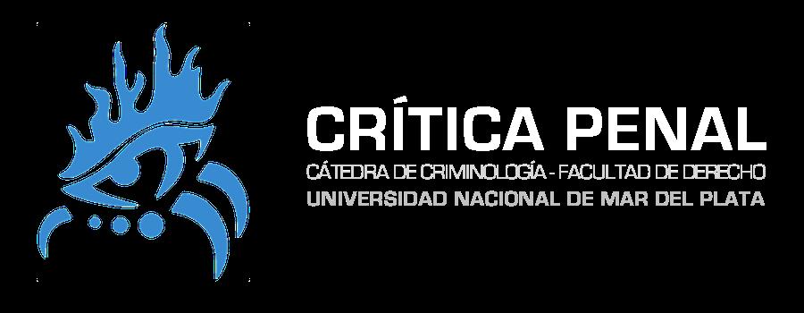 Crítica Penal